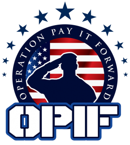 Operation Pay It Forward